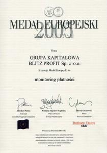bcc medal dyplom 210x300